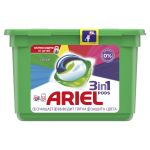 Ariel Pods All in 1 15 шт Color Капсулы для стирки