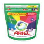 Ariel Pods 45 шт All in 1 Color Капсулы для стирки