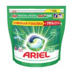 Ariel Pods All in 1 Mountain Spring Капсулы для стирки, 45 шт
