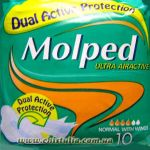 Molped Ultra Normal (10шт)